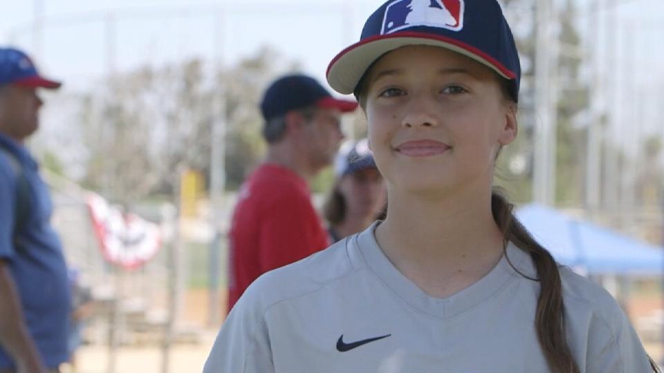 Jennings on baseball dreams