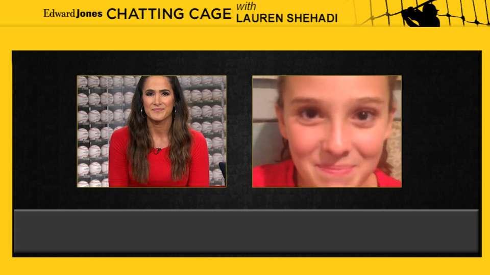 Fan Portal: Lauren Shehadi