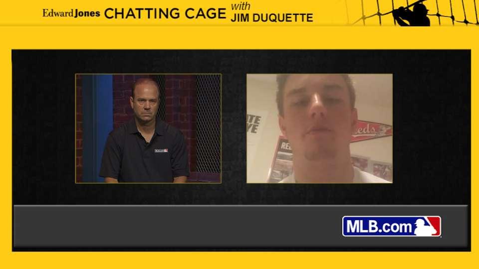 Fan Portal: Jim Duquette