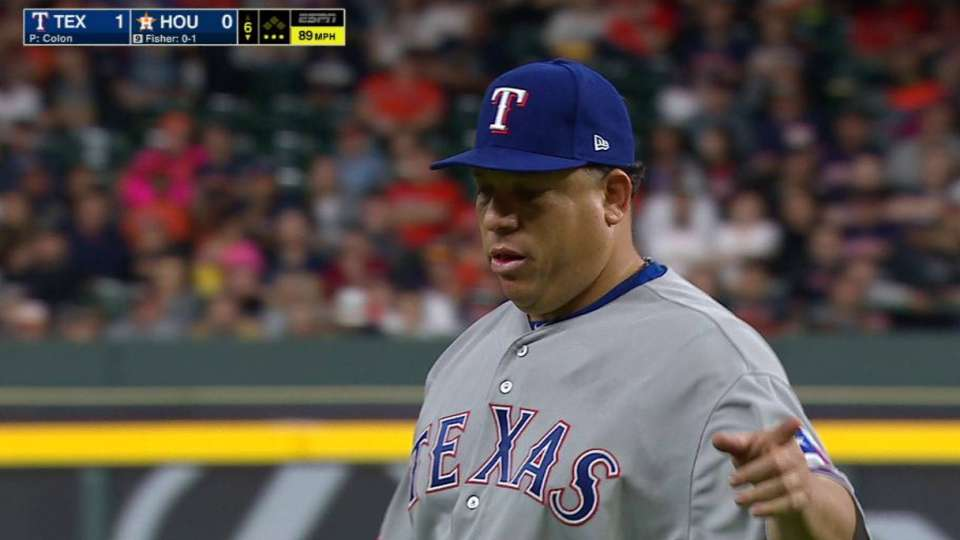 Colon takes perfect game to 7th