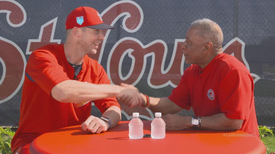Smith catches up with Carpenter