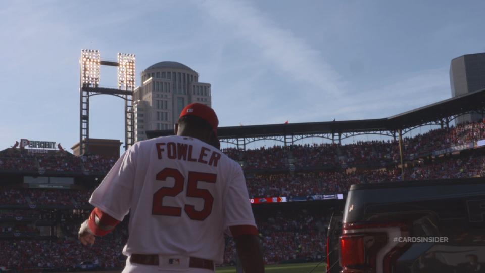Player Profile: Dexter Fowler