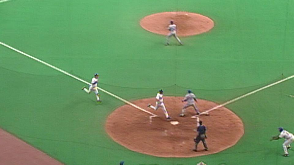 Cabrera's sac fly clears bases