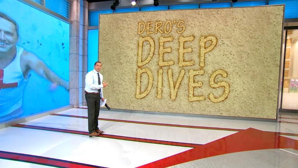 MLB Central: DeRo's Deep Dive
