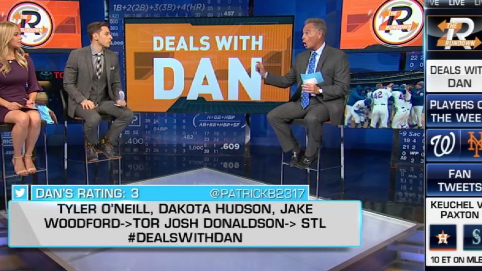 The Rundown: Deals with Dan