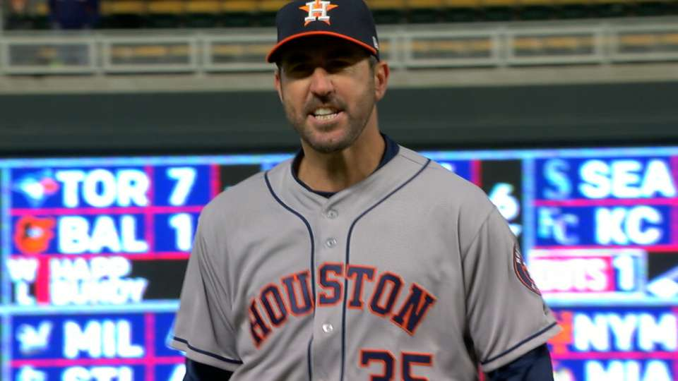 Carry the Freight: Verlander