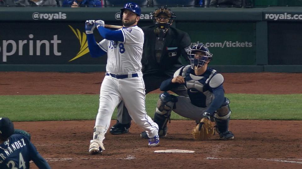 Carry the Freight: Moustakas