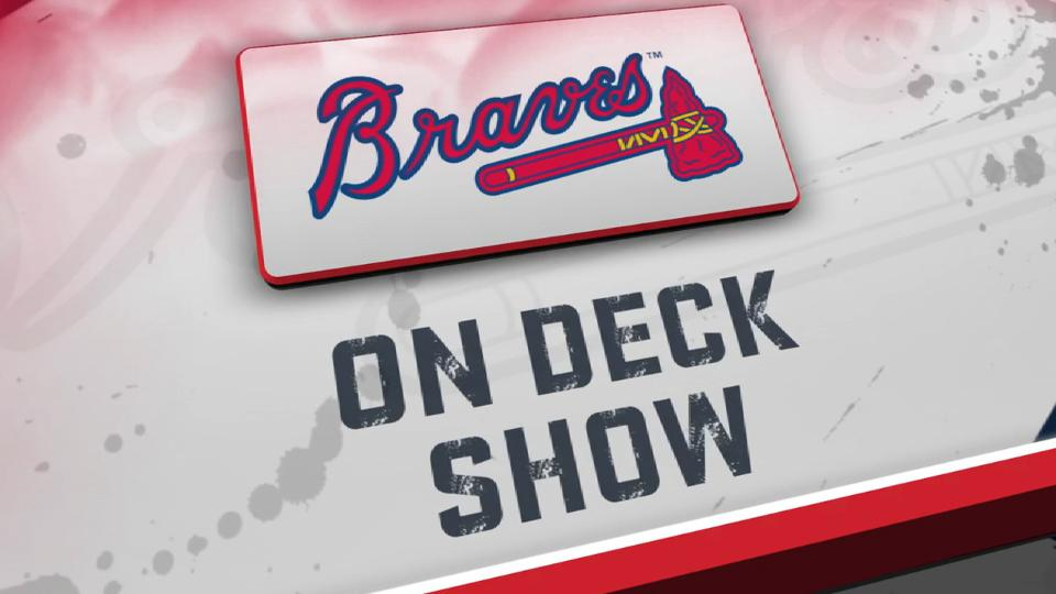 4/16/18: Braves on Deck