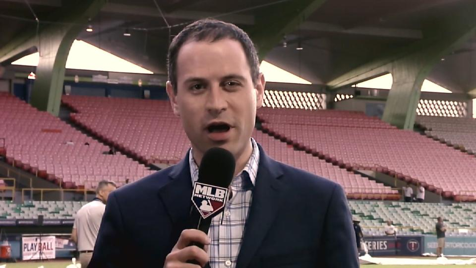 Morosi reports from Puerto Rico