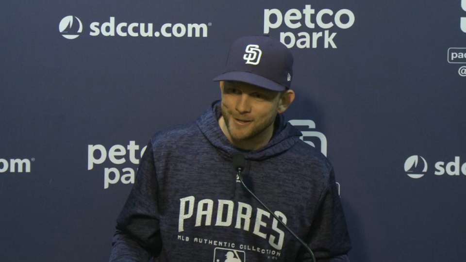 Green on tough loss to Dodgers