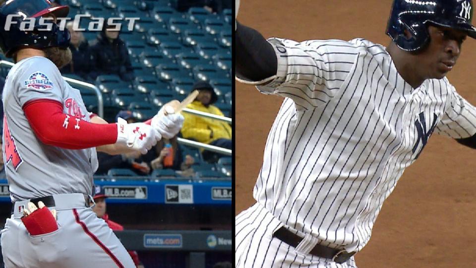 4/16/18: MLB.com FastCast
