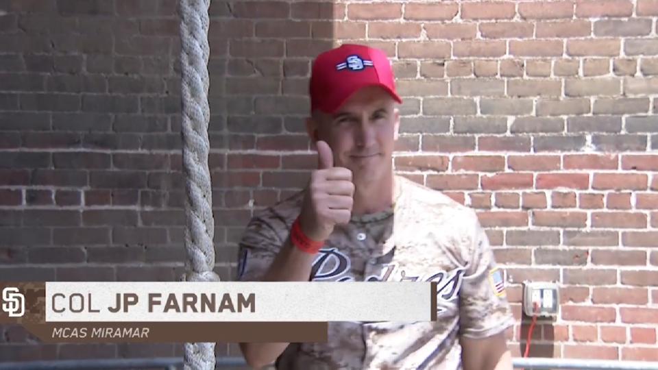 4/15/18 Bell Ringer: JP Farnham