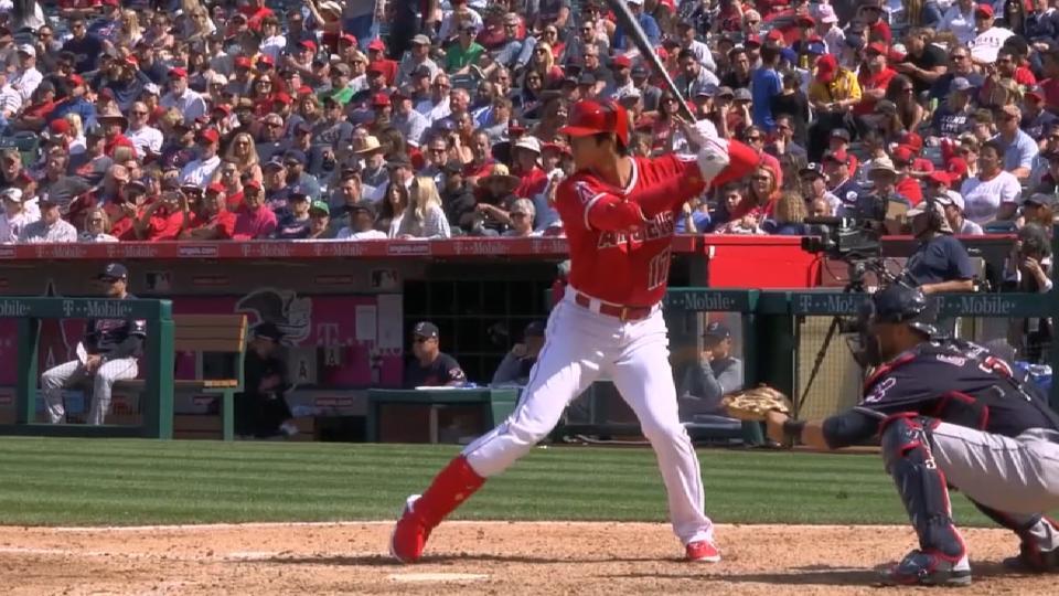 MLB Central on Ohtani's stardom