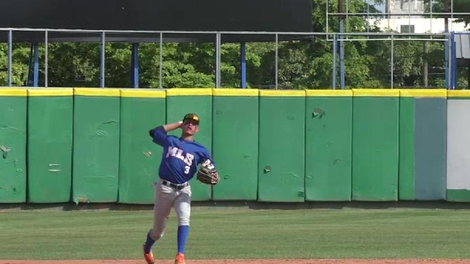 Top Int'l Prospects: Rodriguez