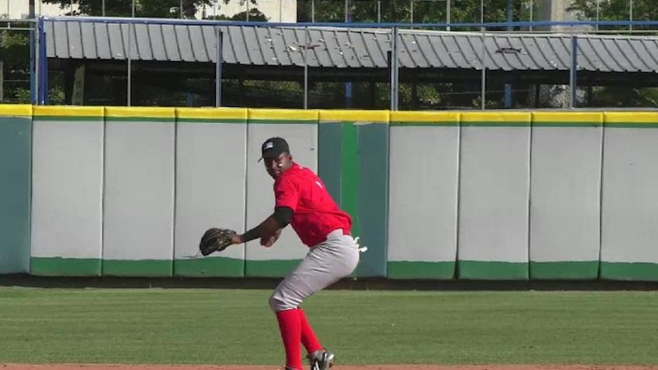 Top Int'l Prospects: Martinez