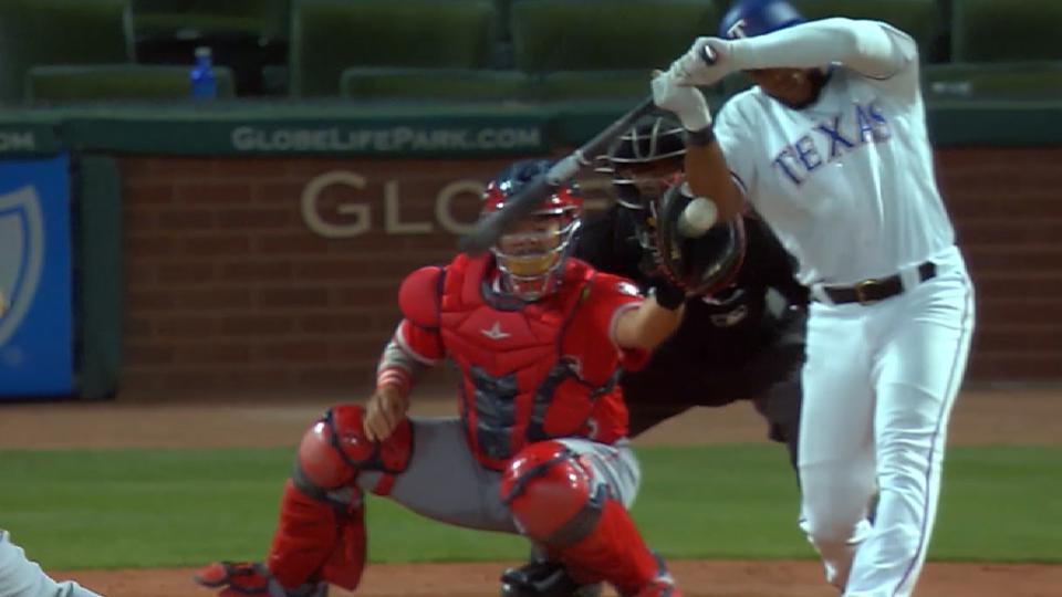 MLB Central: Cespedes Family BBQ