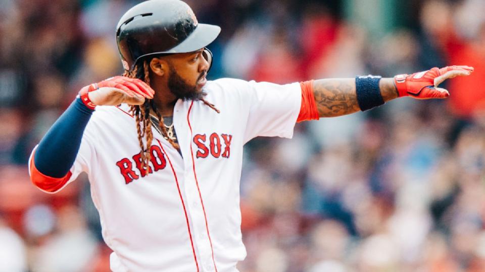 Red Sox Top Shots