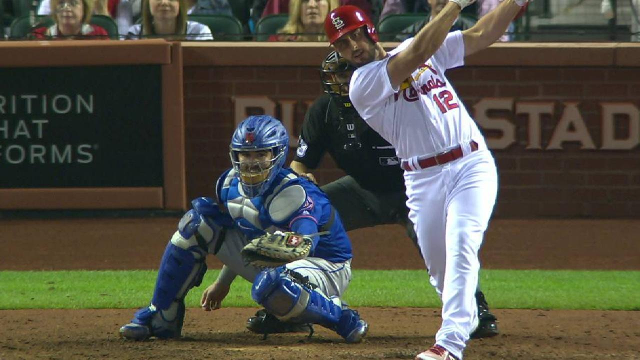 Cards Bullpen Cant Hold Lead In 10 Inning Loss