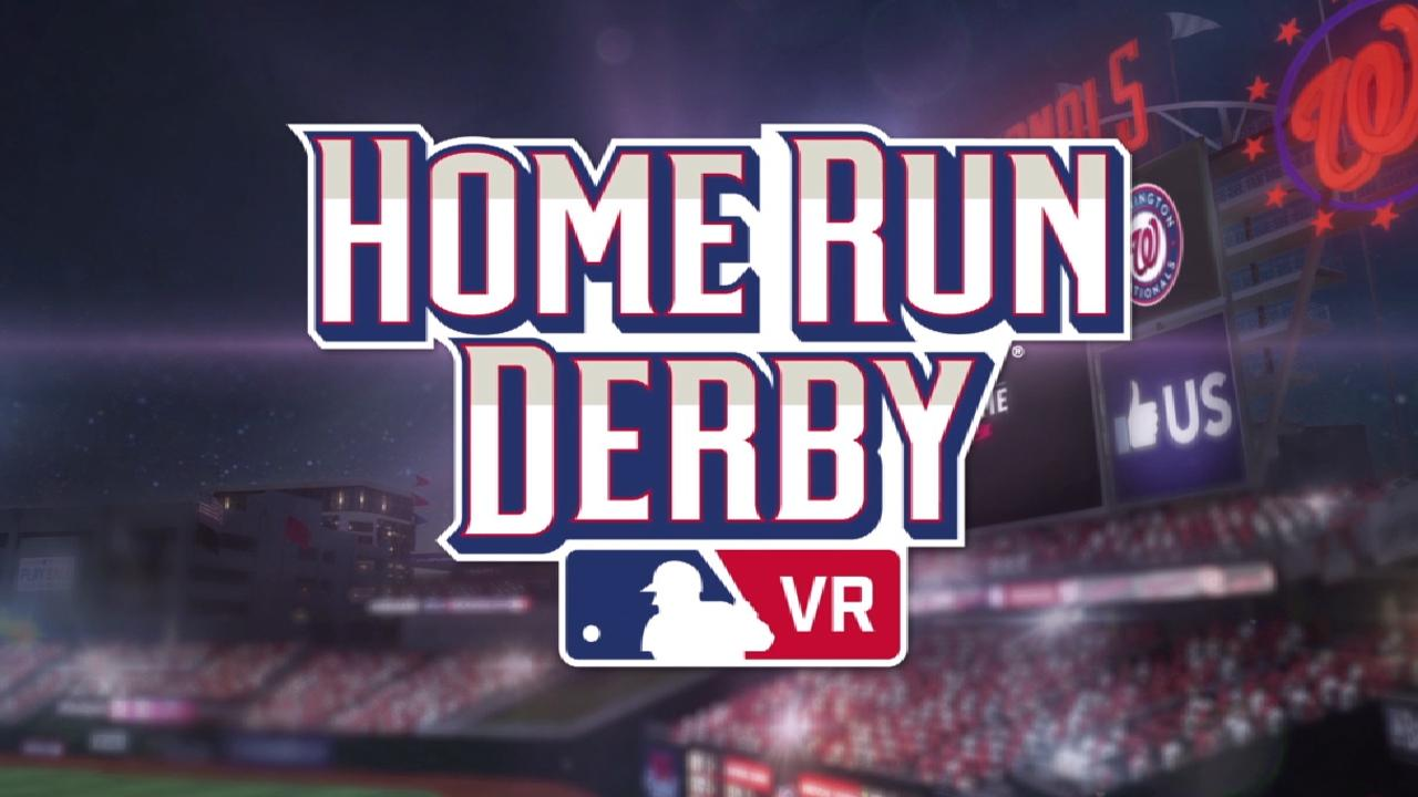 Home Run Derby 2018