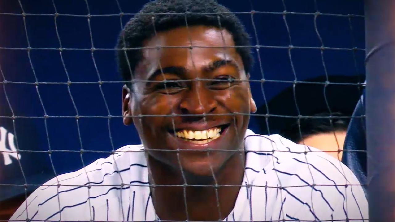 didi gregorius joey votto are players of week mlb com
