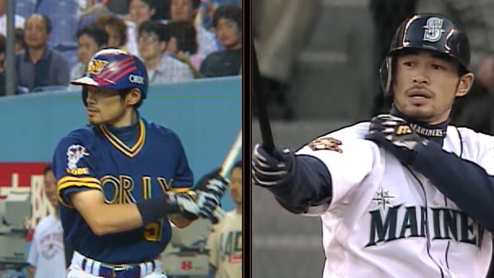 MLB Tonight: Ichiro's career