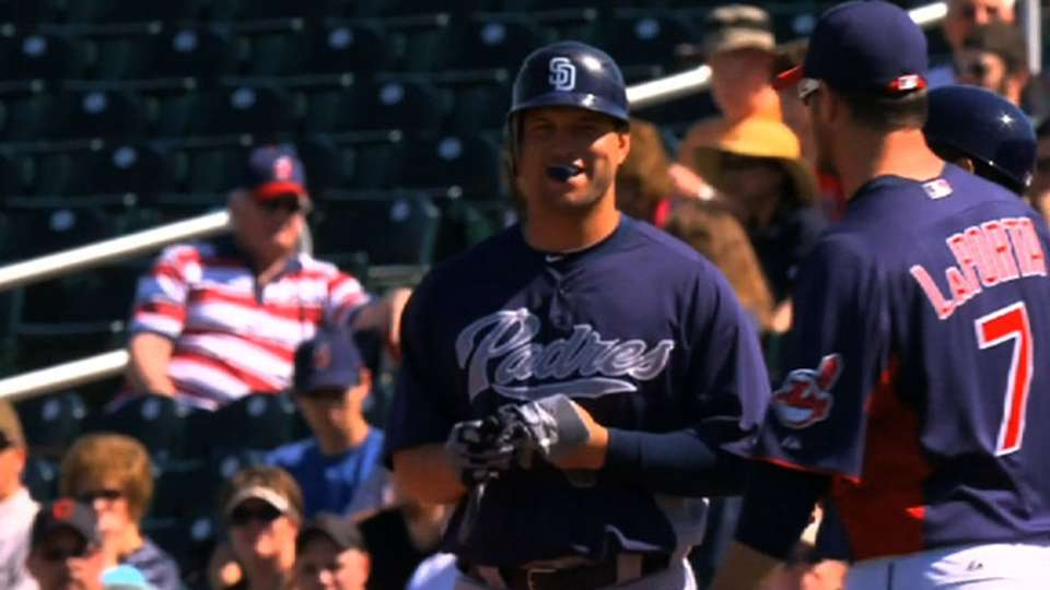 March to the Majors: Alonso