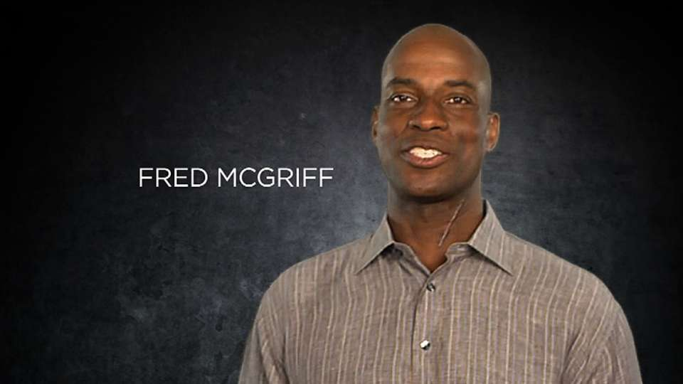 McGriff on Opening Day grandeur