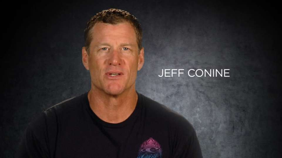 Conine on Opening Day's history