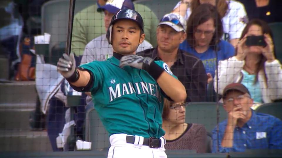 Ichiro Suzuki: Baseball Legend