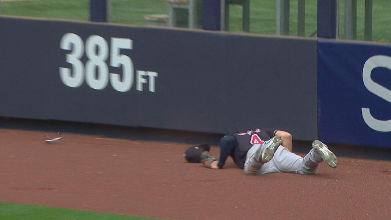 Indians On Zimmeru0027s Injury