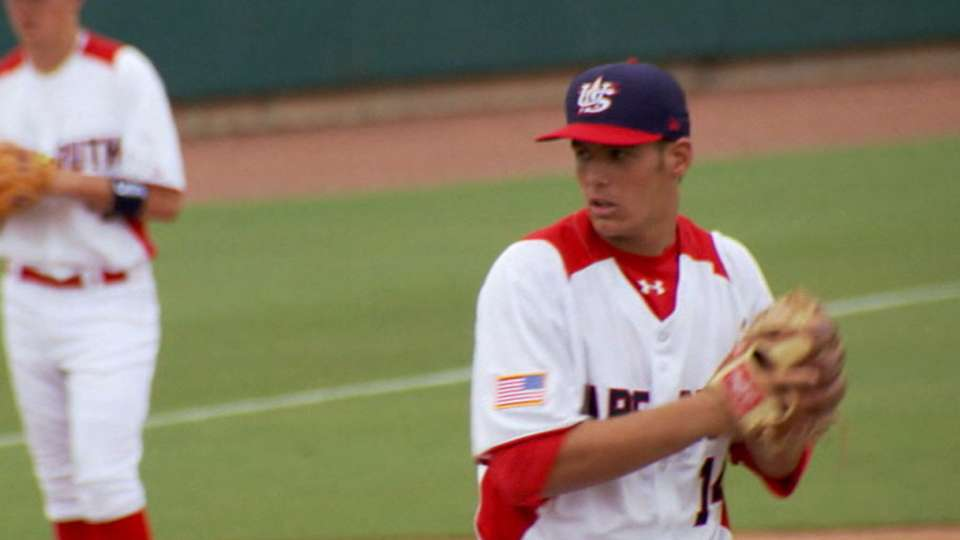 MLB Network: Brady Aiken