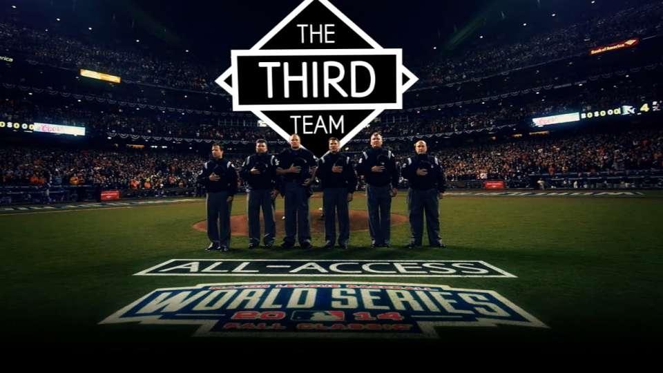 MLB Network: 'The Third Team'