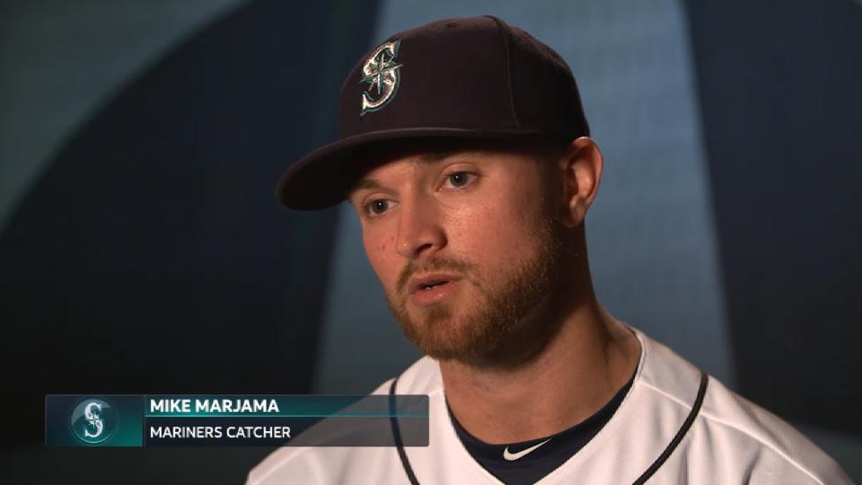 Mariners All Access: Week 7