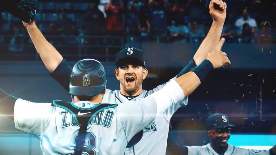 AL Player of the Week: Paxton