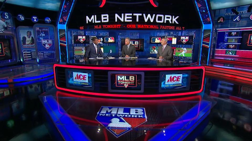 MLB Tonight: Ask the Experts