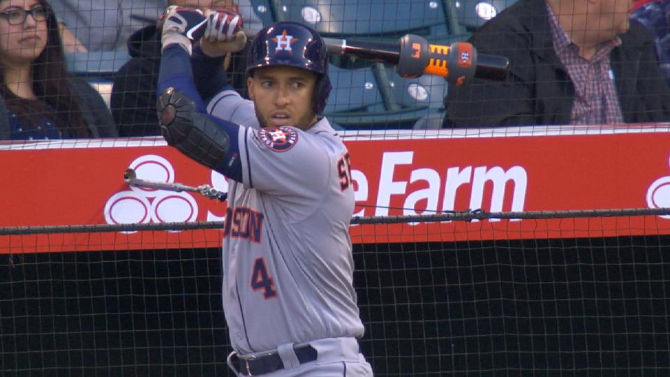 Springer returns to the lineup