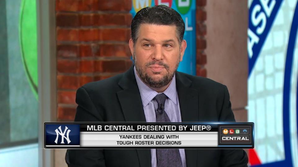 MLB Central: Mark Feinsand