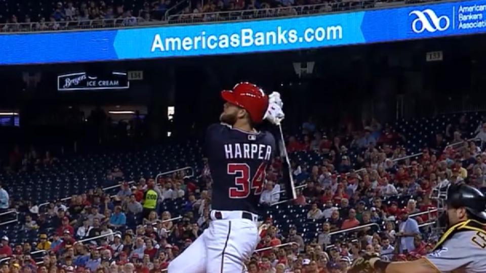 MLB Tonight: O'Dowd on Harper