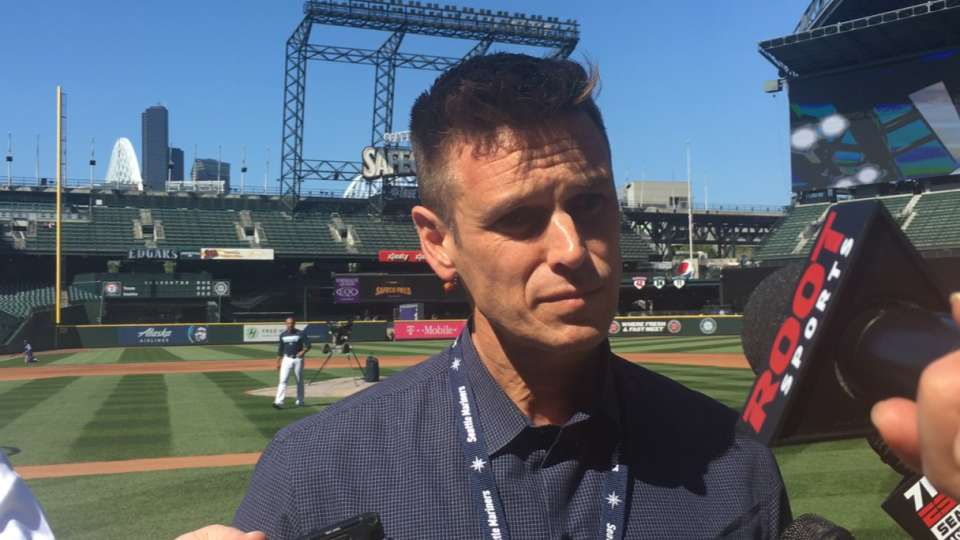 Dipoto on Cano's suspension