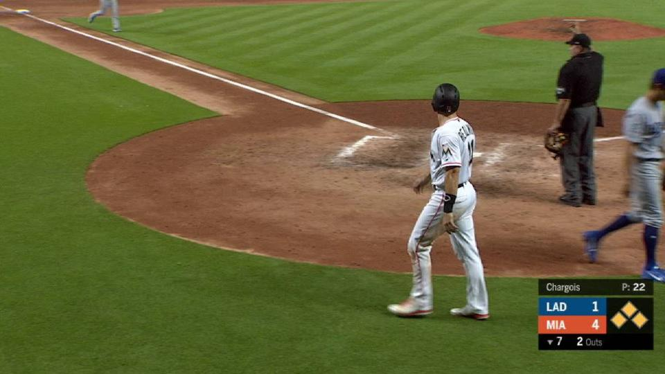 Anderson's RBI knock