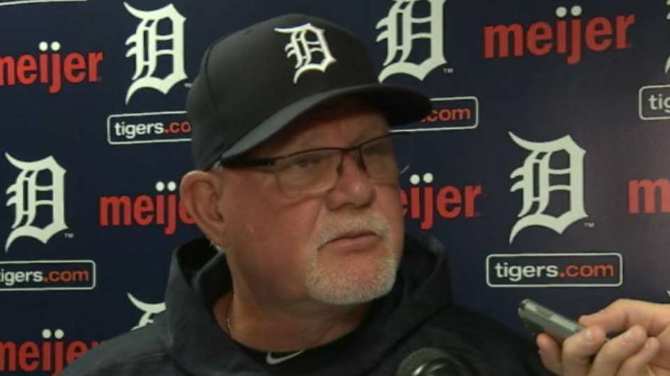 Gardenhire on resilience in win