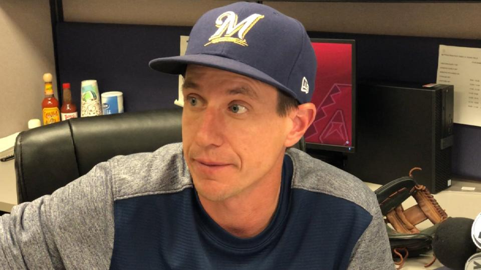 Counsell on tough loss
