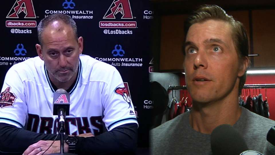 D-backs on win over Brewers