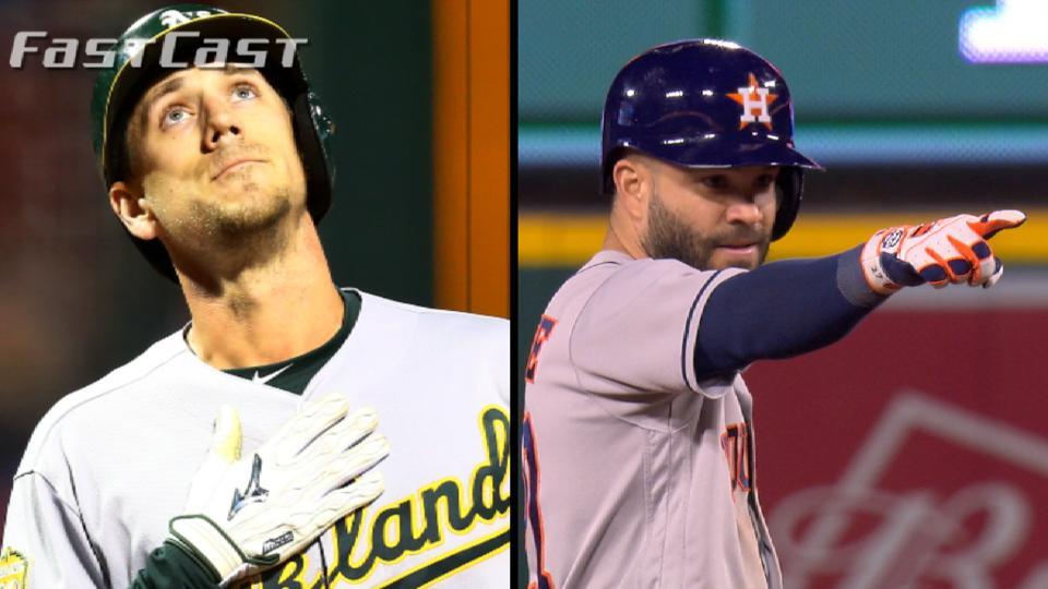 5/15/18 MLB.com Fastcast