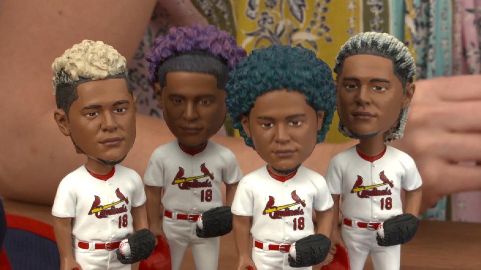 Cardinals' June Promotions