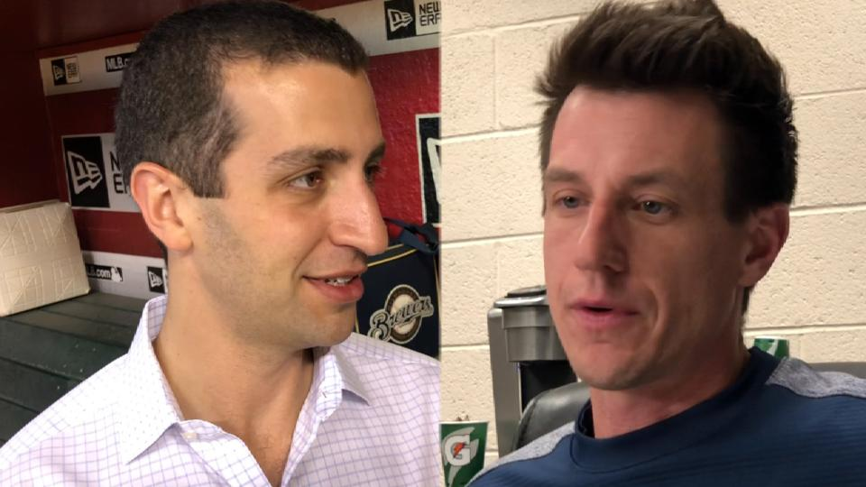 Stearns, Counsell on Nelson