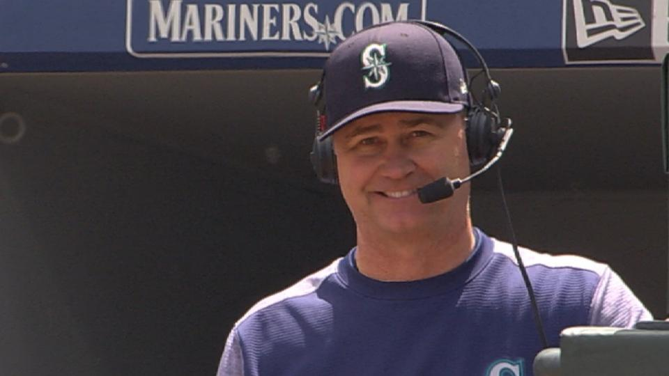 Servais on Bergman's outing