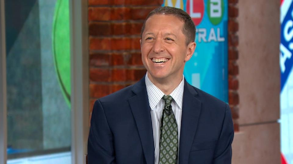 Rosenthal on Cano, NL West, more
