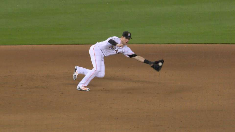 Anderson's sliding stop