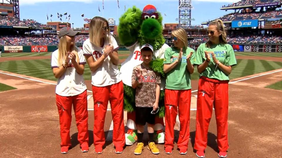 Phanatic Kids Club